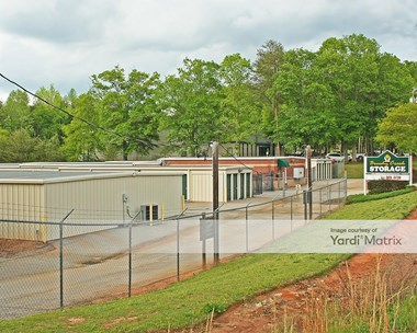 Storage Units for Rent available at 3303 Brushy Creek Road, Greer, SC 29650 Photo Gallery 1