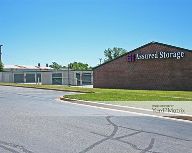 Storage Units for Rent available at 1005 Arbor Keats Drive, Simpsonville, SC 29680 Photo Gallery 1