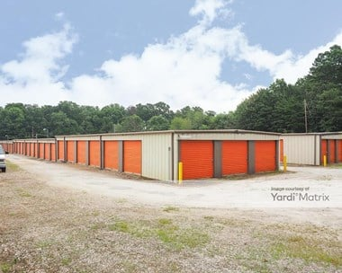 Storage Units for Rent available at 11027 Anderson Road, Piedmont, SC 29673 Photo Gallery 1