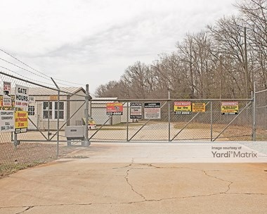 Storage Units for Rent available at 2150 White Street Ext, Anderson, SC 29624 Photo Gallery 1