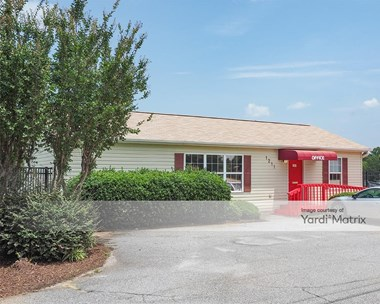 Storage Units for Rent available at 1211 Roper Mountain Road, Greenville, SC 29615 Photo Gallery 1