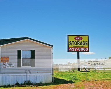 Storage Units for Rent available at 4013 Highway 81 South, Anderson, SC 29624 Photo Gallery 1
