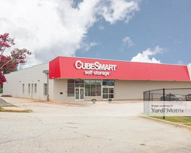 Storage Units for Rent available at 1900 Old Buncombe Road, Greenville, SC 29609 Photo Gallery 1
