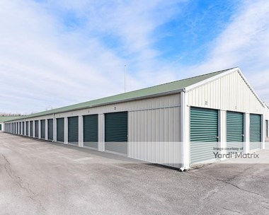 Storage Units for Rent available at 221 Pauline Drive, Berea, KY 40403 Photo Gallery 1