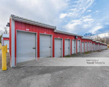Storage Units for Rent available at 514 Parkside Drive, Frankfort, KY 40601 Photo Gallery 1
