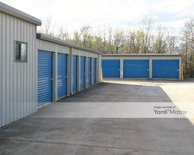 Storage Units for Rent available at 1523 Keeble Street, East Ridge, TN 37412 Photo Gallery 1