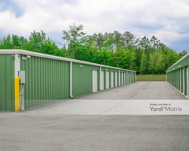 Storage Units for Rent available at 300 Industrial Blvd, Jasper, TN 37347 Photo Gallery 1