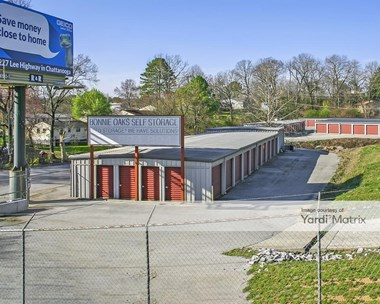 Storage Units for Rent available at 6381 Bonny Oaks Drive, Chattanooga, TN 37416 Photo Gallery 1