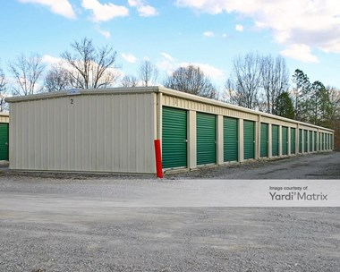 Storage Units for Rent available at 2862 Cloud Springs Road, Fort Oglethrope, GA 30741 Photo Gallery 1
