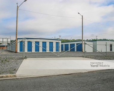 Storage Units for Rent available at 57 Sarah Betty Lane, Scottsboro, AL 35769 Photo Gallery 1