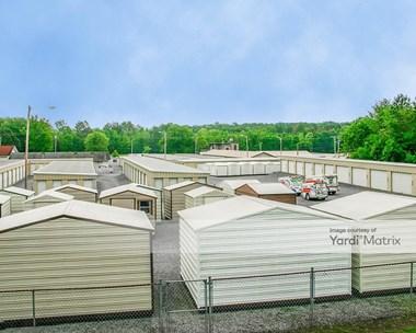 Storage Units for Rent available at 218 Bob Jones Road, Scottsboro, AL 35769 Photo Gallery 1