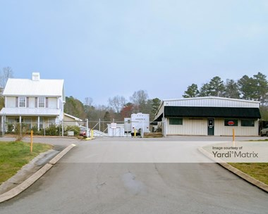 Storage Units for Rent available at 901 Sequoyah Road, Soddy-Daisy, TN 37379 Photo Gallery 1