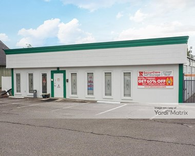 Storage Units for Rent available at 122 Davis Road, Martinez, GA 30907 Photo Gallery 1