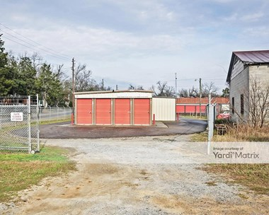 Storage Units for Rent available at 740 Perry Street, Waynesboro, GA 30830 Photo Gallery 1