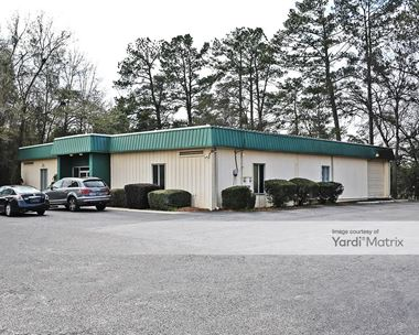 Storage Units for Rent available at 528 Edgefield Road, North Augusta, SC 29841 Photo Gallery 1