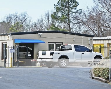 Storage Units for Rent available at 1045 Bertram Road, Augusta, GA 30909 Photo Gallery 1