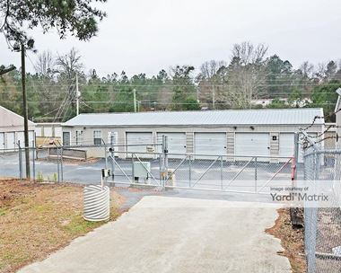 Storage Units for Rent available at 1693 Edgefield Hwy, Aiken, SC 29801 Photo Gallery 1