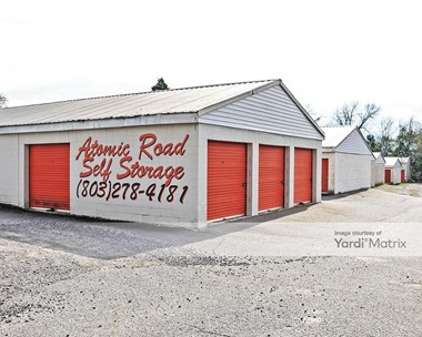 Storage Units for Rent available at 10366 Atomic Road, North Augusta, SC 29841 Photo Gallery 1