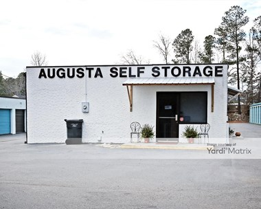 Storage Units for Rent available at 255 Boy Scout Road, Augusta, GA 30909 Photo Gallery 1