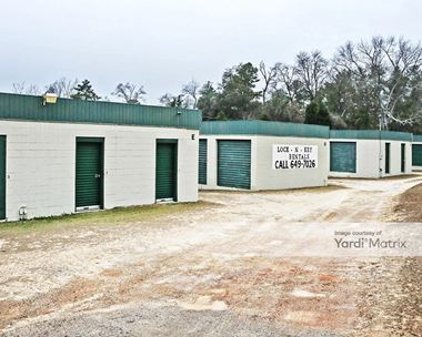 Storage Units for Rent available at 1611 Hampton Avenue NW, Aiken, SC 29801 Photo Gallery 1