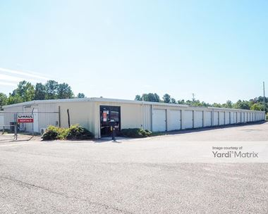 Storage Units for Rent available at 1941 Jefferson Davis Hwy, Warrenville, SC 29851 Photo Gallery 1