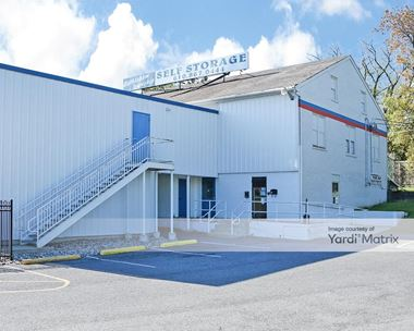 Storage Units for Rent available at 2739 Santee Road, Bethlehem, PA 18020 Photo Gallery 1