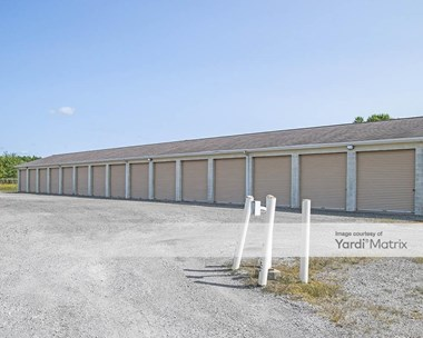Storage Units for Rent available at 3490 East Calla Road, Poland, OH 44514 Photo Gallery 1