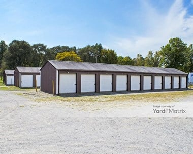 Storage Units for Rent available at 329 Industrial Drive, Columbiana, OH 44408 Photo Gallery 1