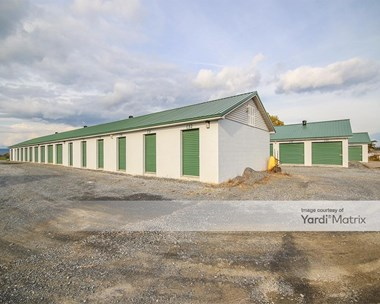 Storage Units for Rent available at 6 Westminster Drive, Carlisle, PA 17013 Photo Gallery 1