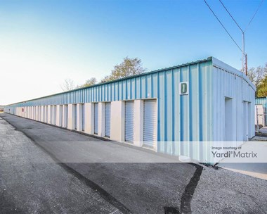 Storage Units for Rent available at 10 Roller Circle, Hanover, PA 17331 Photo Gallery 1