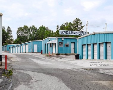 Storage Units for Rent available at 2401 10th Street, Phenix City, AL 36869 Photo Gallery 1