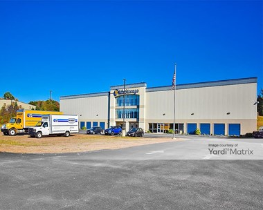 Storage Units for Rent available at 11 Sand Hill Road, Topsham, ME 04086 Photo Gallery 1