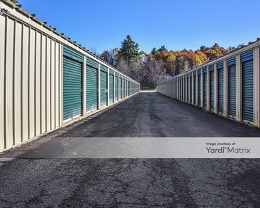 Storage Units for Rent available at 1434 Sabattus Road, Lewiston, ME 04240 Photo Gallery 1