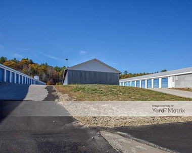 Storage Units for Rent available at 41 Maine Street, New Gloucester, ME 04260 Photo Gallery 1
