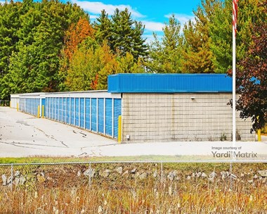 Storage Units for Rent available at 504 Alfred Street, Biddeford, ME 04005 Photo Gallery 1