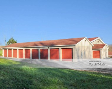 Storage Units for Rent available at 7466 West Henrietta Road, Rush, NY 14543 Photo Gallery 1