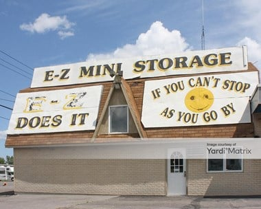 Storage Units for Rent available at 1000 Howard Road, Gates, NY 14624 Photo Gallery 1