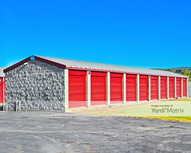Storage Units for Rent available at 600 North Main Street, Taylor, PA 18517 Photo Gallery 1