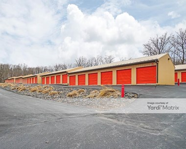 Storage Units for Rent available at 525 Susquehanna Blvd, Hazle Township, PA 18202 Photo Gallery 1