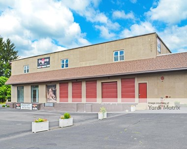Storage Units for Rent available at 195 Slocum Street, Swoyersville, PA 18704 Photo Gallery 1