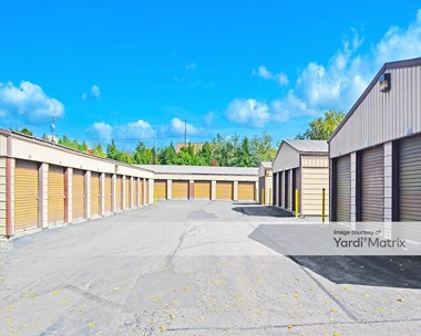 Storage Units for Rent available at 190 Mundy Street, Wilkes-Barre, PA 18702 Photo Gallery 1