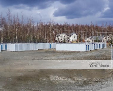 Storage Units for Rent available at 700 Stormy Circle, Wasilla, AK 99654 Photo Gallery 1