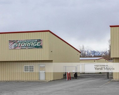 Storage Units for Rent available at 301 East Outer Springer Loop, Palmer, AK 99645 Photo Gallery 1