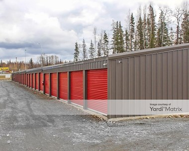 Storage Units for Rent available at 3495 West Coghlan Circle, Wasilla, AK 99654 Photo Gallery 1