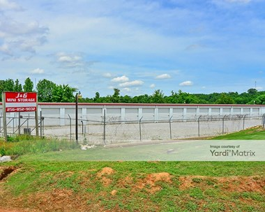 Storage Units for Rent available at 5758 Highway 53, Harvest, AL 35749 Photo Gallery 1