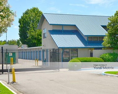 Storage Units for Rent available at 2005 Sparkman Drive NW, Huntsville, AL 35810 Photo Gallery 1