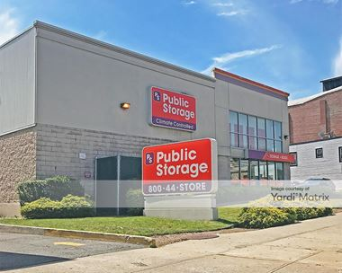 Storage Units for Rent available at 220 - 02 Jamaica Avenue, Queens Village, NY 11428 Photo Gallery 1