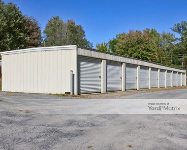 Storage Units for Rent available at 2000 Route 9 North, Greenfield Center, NY 12833 Photo Gallery 1