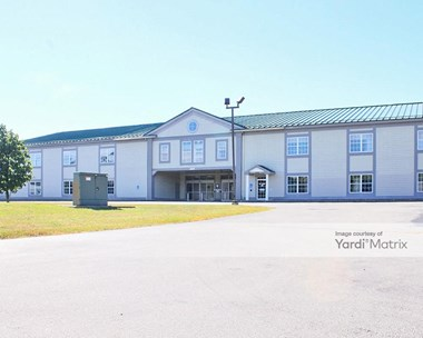 Storage Units for Rent available at 1772 Route 9, Clifton Park, NY 12065 Photo Gallery 1