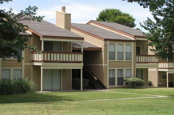 Cielo Ranch Apartments 3829 Gannon Ln Dallas Tx Rentcaf